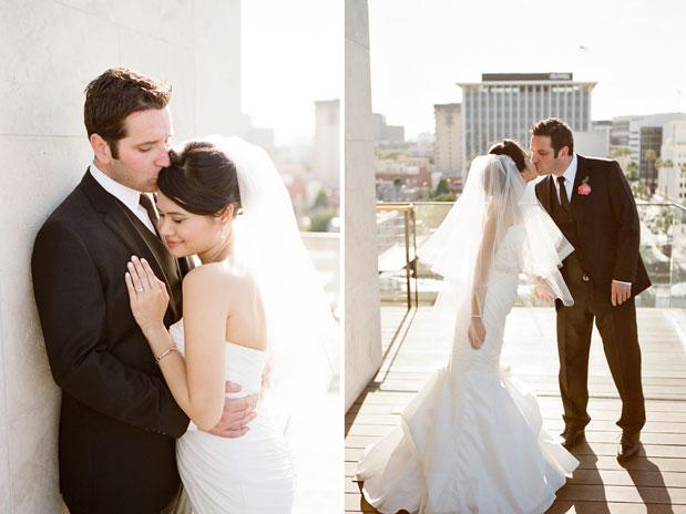 il cielo wedding