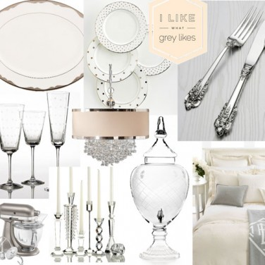 Registry Dreams at Macy's