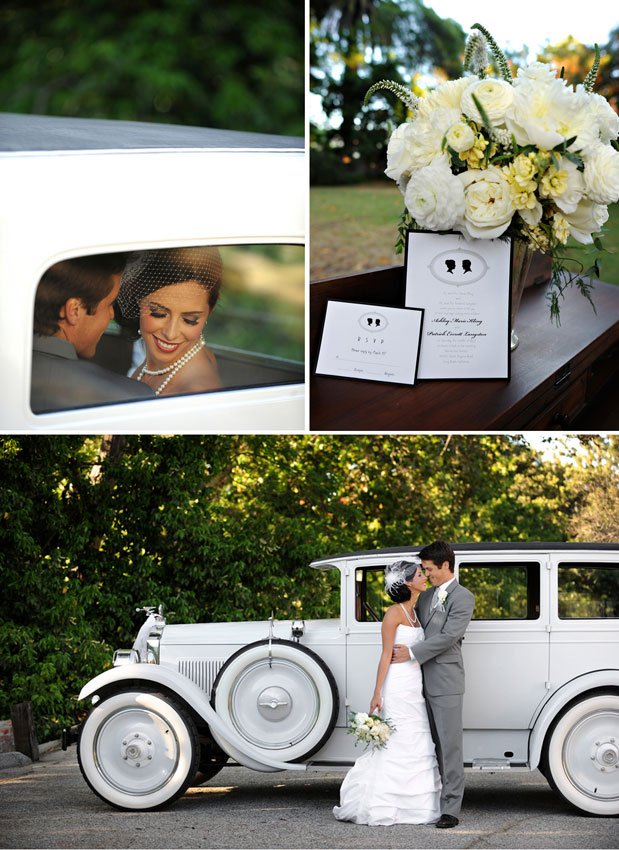 Wedding Blog Great Gatsby Weds