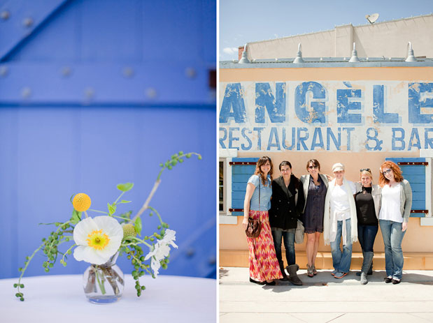 Wedding Blog Angele