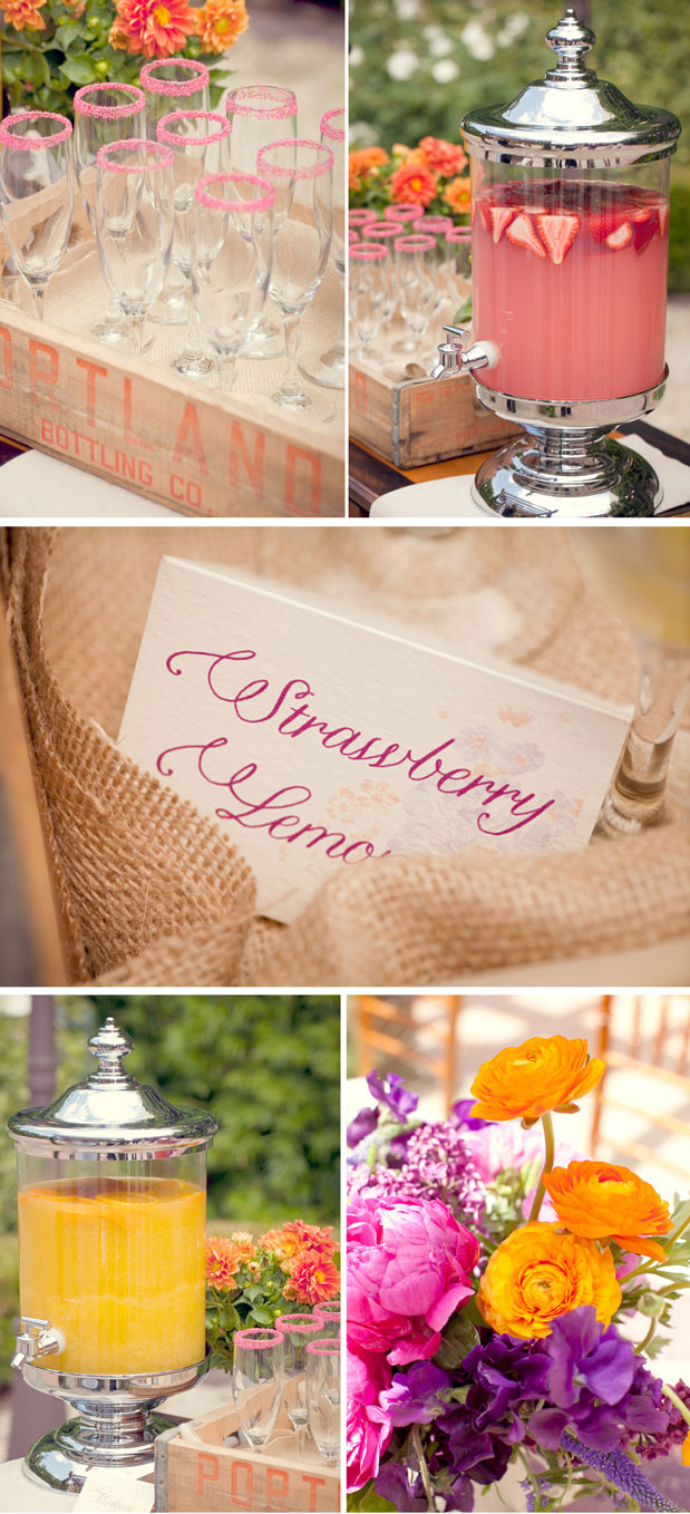 strawberry lemonade nelly font
