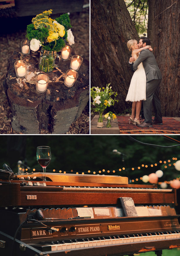 Wedding Blog Big Sur Indie Love