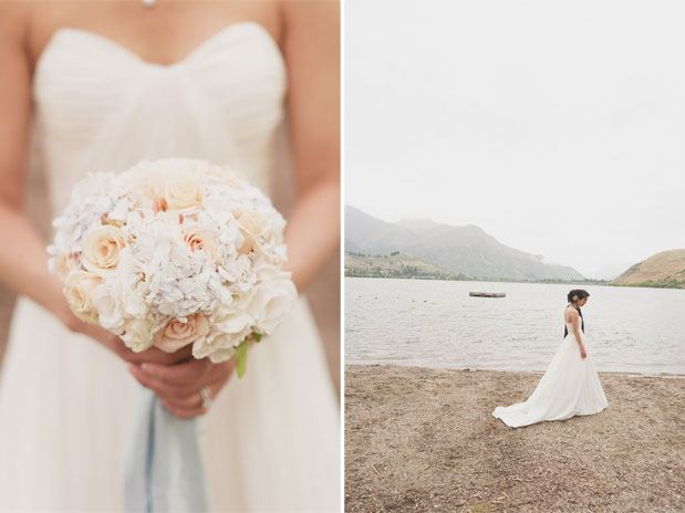 New Zealand Helicopter Elopement