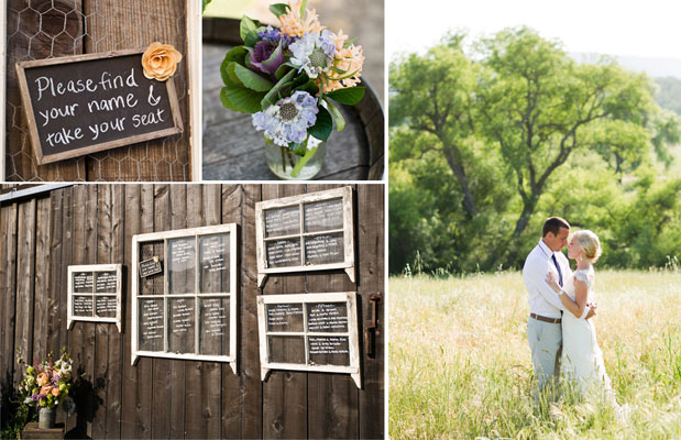 Wedding Blog Pet Matchmakers and Charming Ranch Nuptials