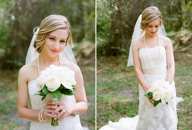 Wedding Blog Simple and Southern in the Summer