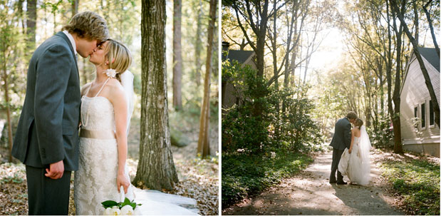 gainesville wedding florida green and white peonies