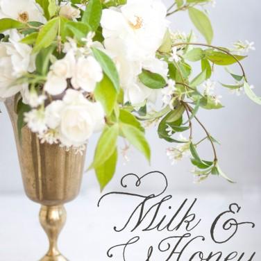 Handmade Bridesmaid Gifts