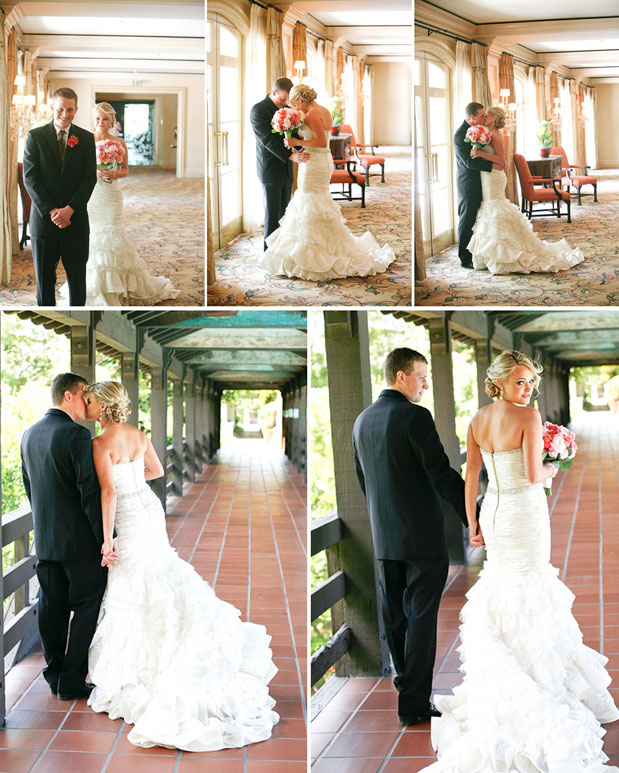 PINK-ORANGE-LANGHAM-HUNTINGTON-PASADENA-JOHN-PARTRIDGE stephanie grace wedding
