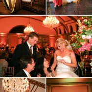 How to Throw a Beautiful Ballroom Wedding