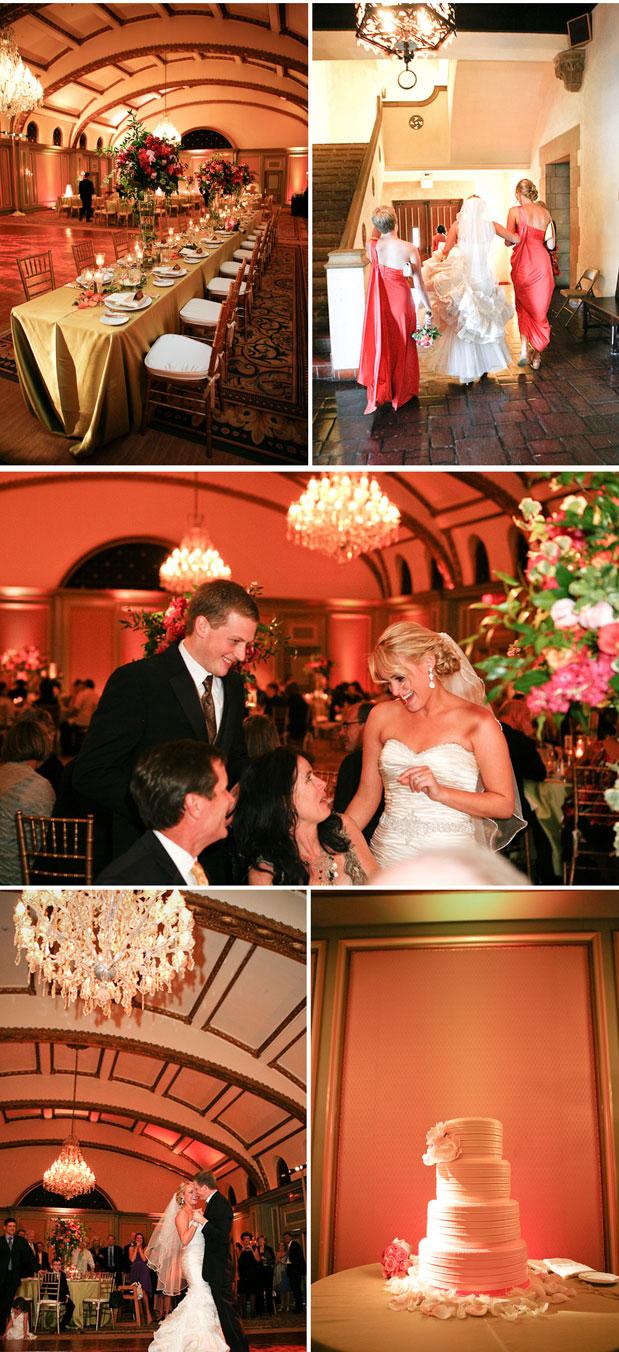 Wedding Blog How to Throw a Beautiful Ballroom Wedding