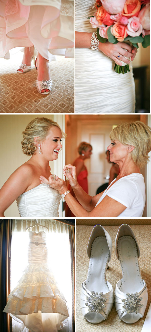 Wedding Blog How to Throw a Beautiful Ballroom Wedding