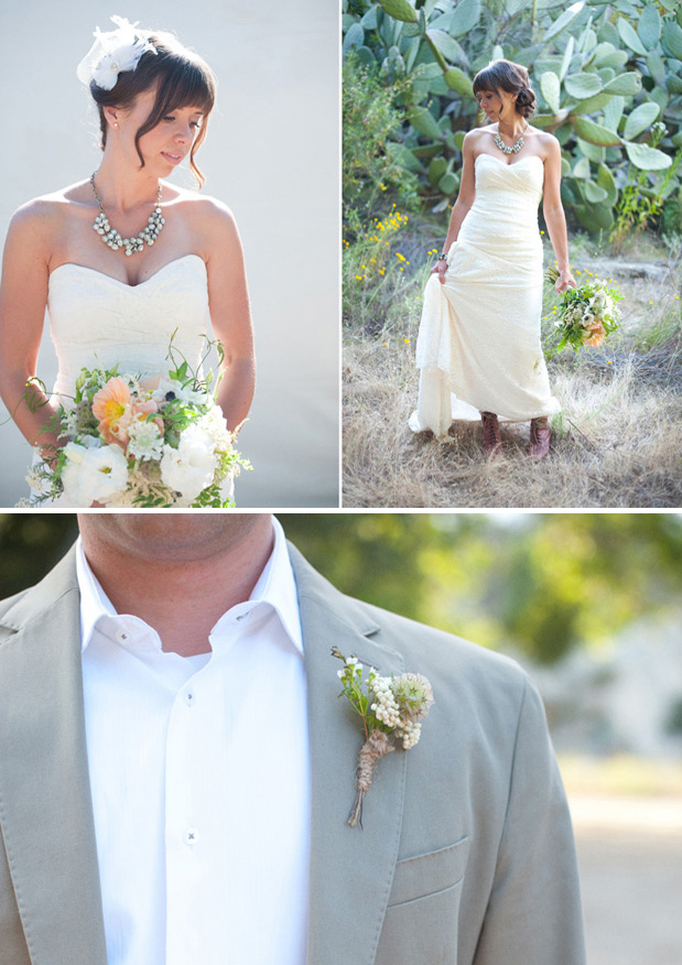 parker ranch wedding