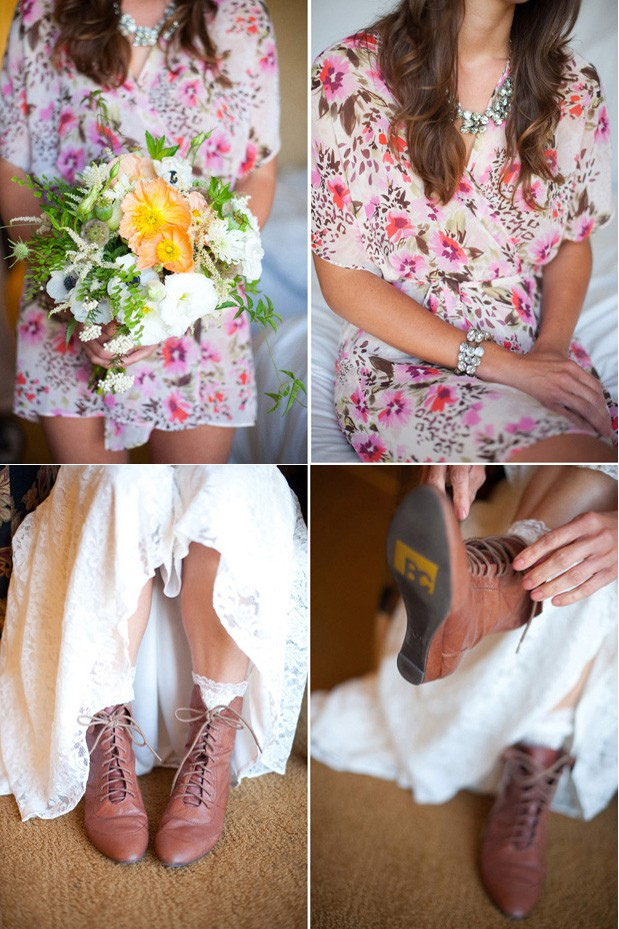 Wedding Blog Parker Ranch Rustic Romance