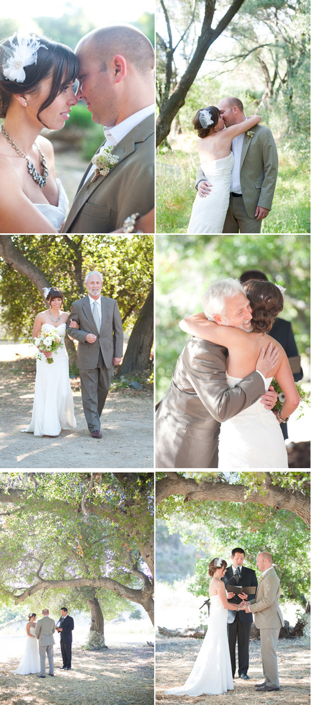 Wedding Blog Parker Ranch Rustic Romance