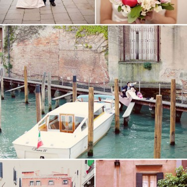 Venice: Where Wedding Dreams Come True