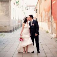 Venice: Where Wedding Dreams Come True