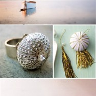 Nautical Glam: Glittering Up Your Beach Wedding