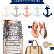 Nautical Inspiration Round Up