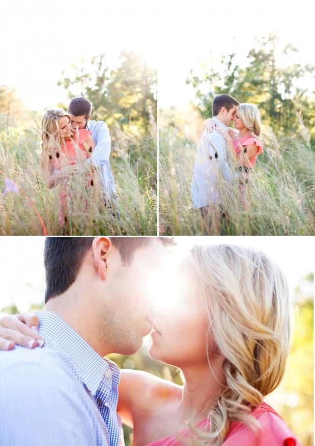 Wedding Blog Glowy Bright Light