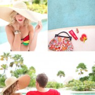 Secrets Maroma: Styled Honeymoon Goodness