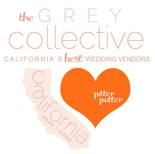 Wedding Blog The Grey Collective