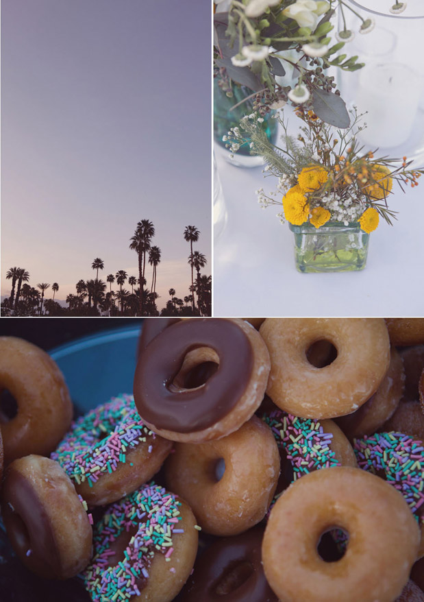 Wedding Blog Donut Soup Weds, Indie Style!