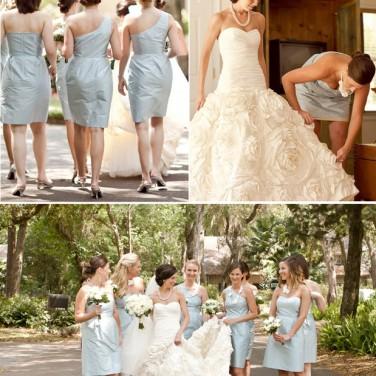 Amelia Island Florida Wedding (TUXEDO ALERT!)
