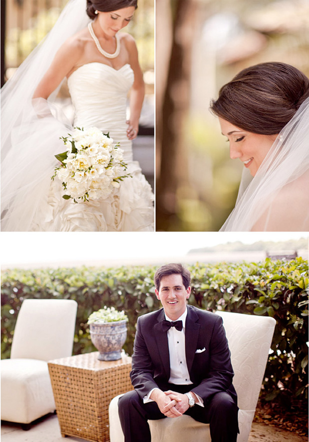 Wedding Blog Amelia Island Florida Wedding (TUXEDO ALERT!)