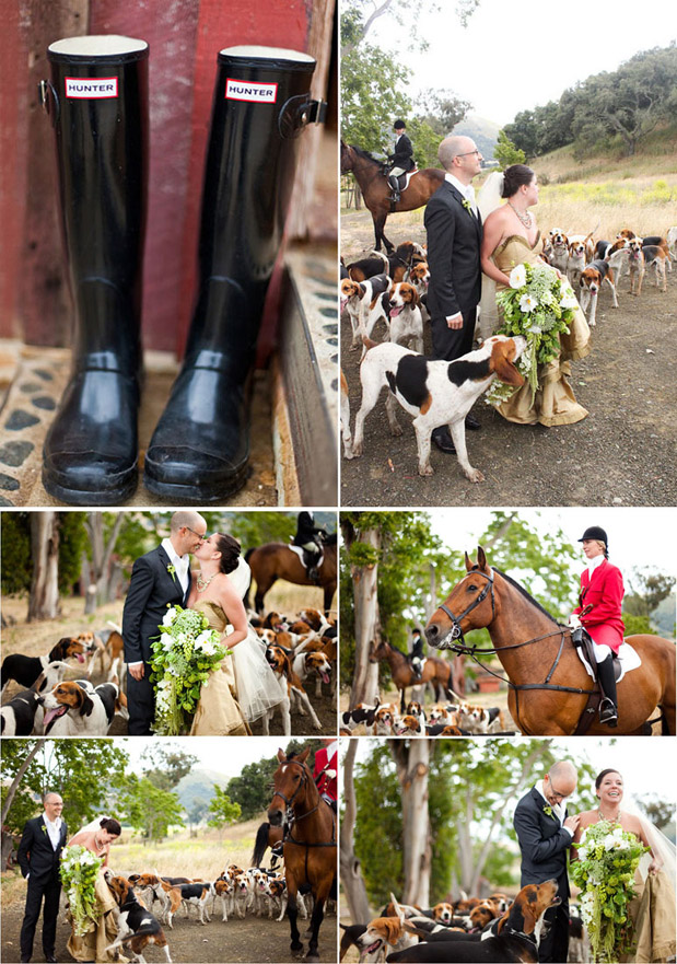 Wedding Blog English Countryside Wedding (Kinda)