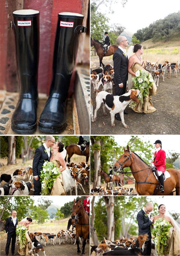 Wedding Blog English Countryside Wedding (Kinda)