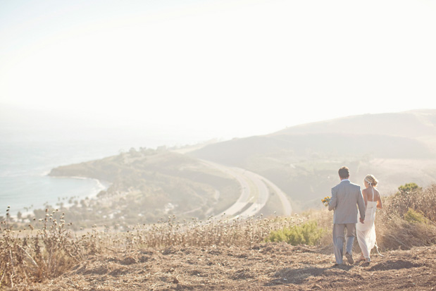 santa barbara wedding location