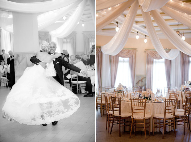 ballroom wedding decor ideas