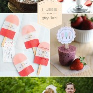Popsicle Round Up For Your Summer Wedding