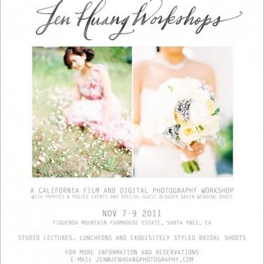 Jen Huang Photography
