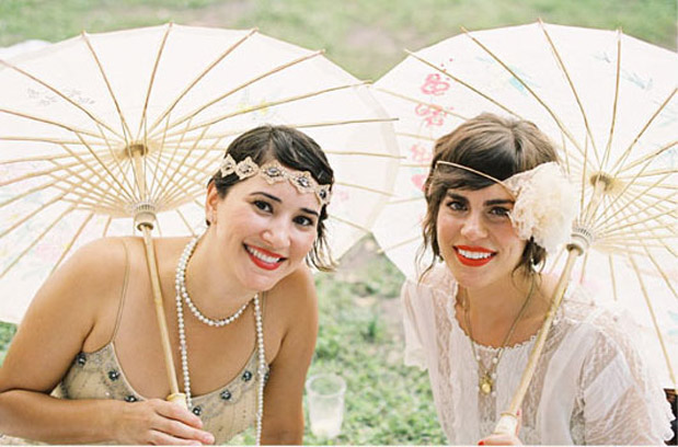 Wedding Blog Jazz Age Lawn Party
