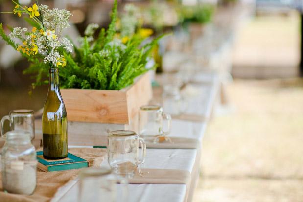 Wedding Blog Virginia Farm Elegance