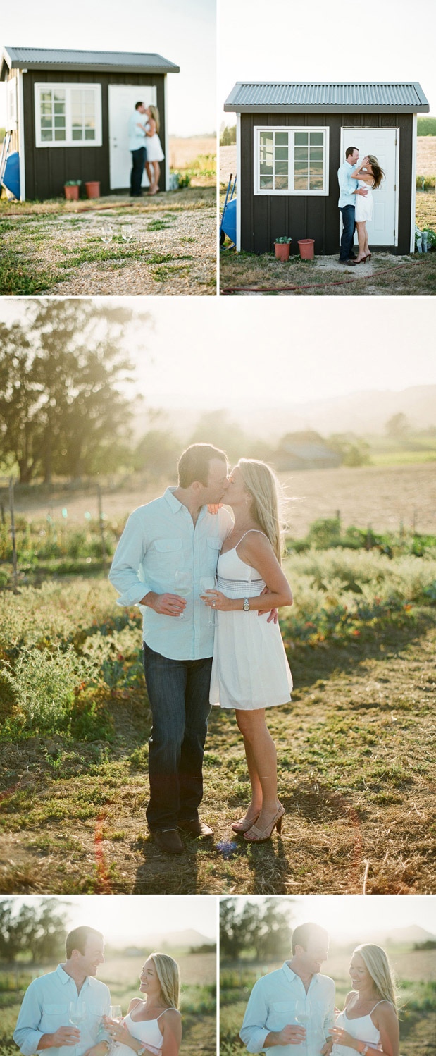 Wedding Blog Carneros Engagement