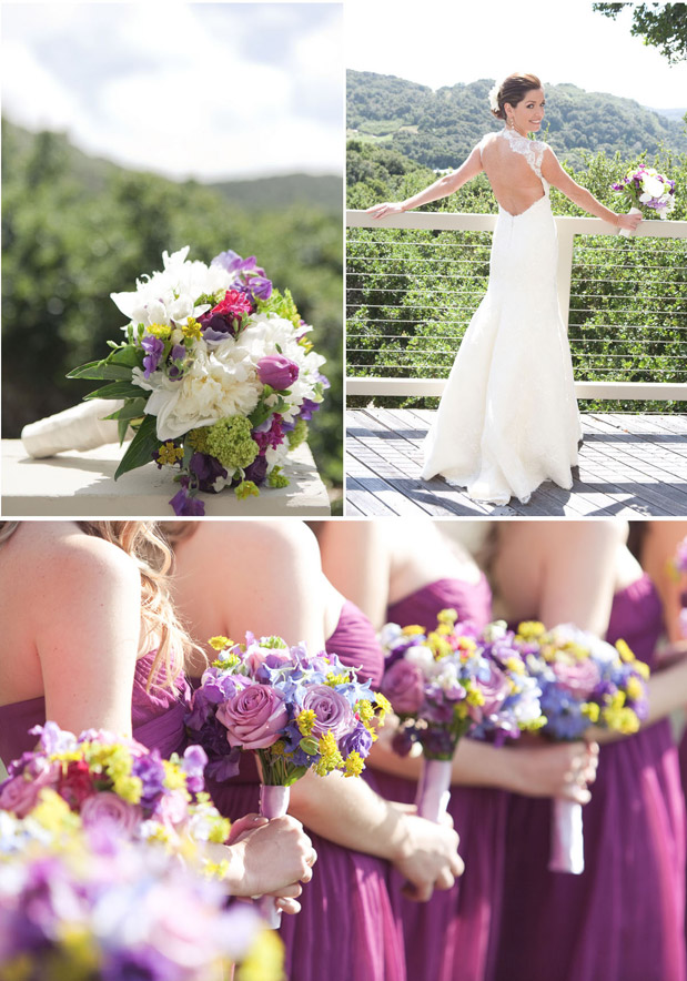 Wedding Blog Carmel Valley Ranch + Nancy Liu Chin