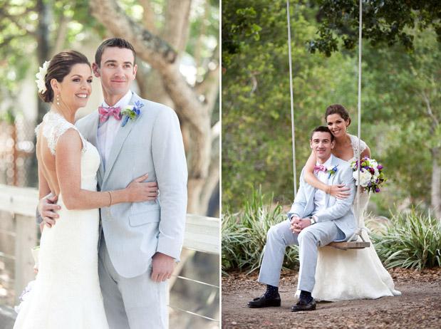 seersucker groom
