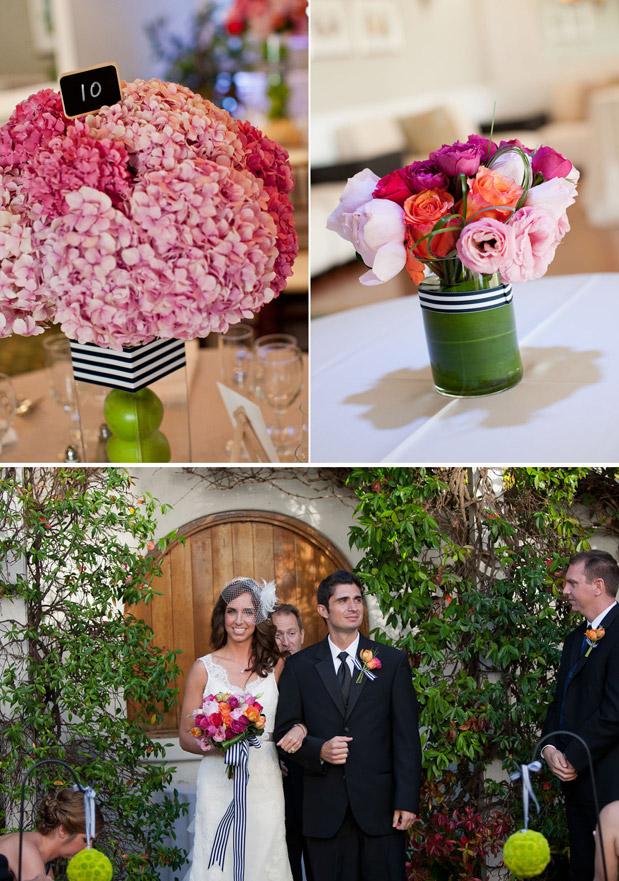 Wedding Blog Lauryl Lane Botanical Stylist