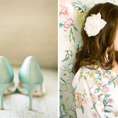 Malibu Romance: True Feminine Elegance
