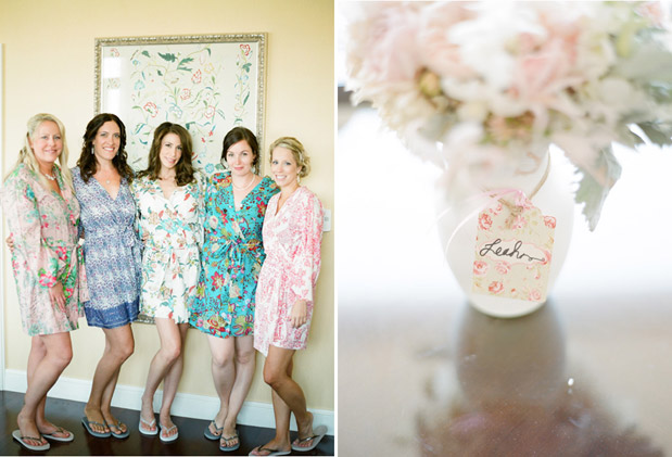 Wedding Blog Malibu Romance: True Feminine Elegance