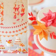 Tangram Puzzle Printable Parties from Melangerie