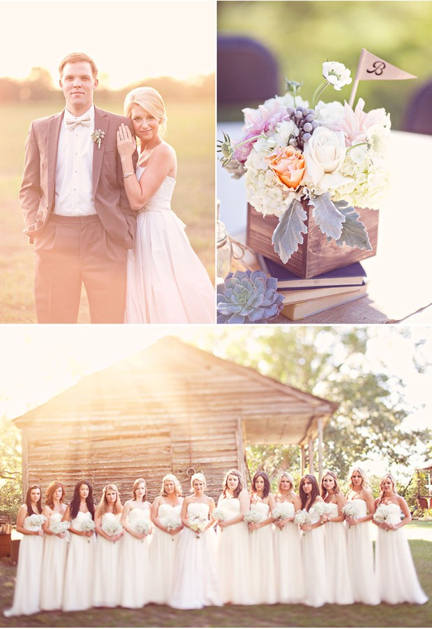 Wedding Blog Sweet Southern Charm
