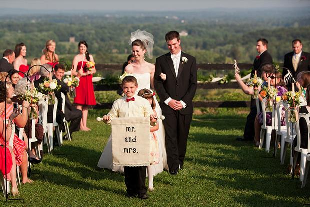 Wedding Blog Justin DeMutiis