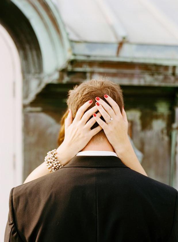 Wedding Blog Sneak Peek: Meet Adam Barnes