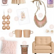 Blush: Gift Guide from MStetson Design