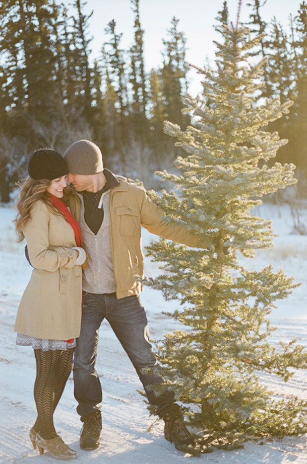 Wedding Blog First Christmas Tree Traditions
