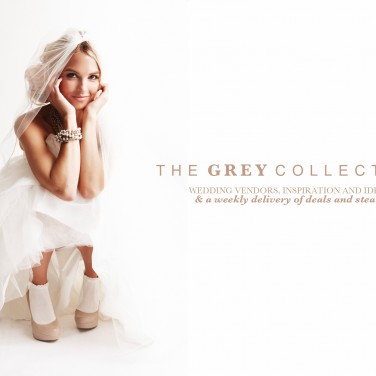 The Grey Collective (And Our BEST Giveaway EVER!)