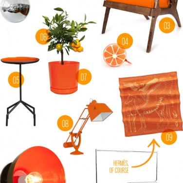Zesting Citrus: Gift Guide from MStetson Design